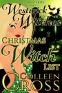 Christmas Witch List - A Westwick Witches Cozy Mystery