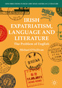Irish Expatriatism, Language and Literature - The Problem of English