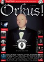 Orkus! 11/2018 - VNV Nation